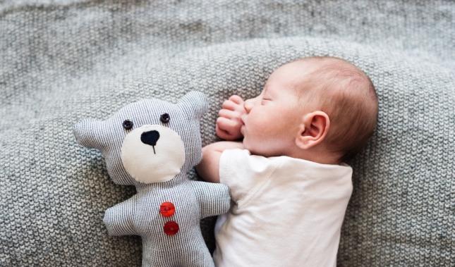 남자가 아기를 낳는 꿈은 운수가 대통하여 재물을 얻을 수 있다. 자료=글로벌이코노믹