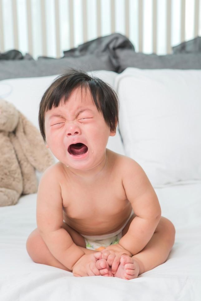 꿈속에서 남이 낳은 아이가 옷을 입으면 근심과 말썽, 손실이 생기고 옷을 입지 않은 알몸인 경우는 기쁜 소식이 오거나 재물이 생긴다. 자료=글로벌이코노믹