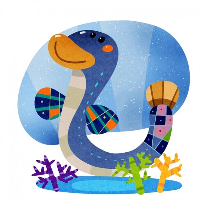 뱀장어가 점점 커져 전봇대만큼 커 보이는 꿈은 승진, 당선, 승리, 합격, 재물, 횡재 등의 길조이다. 자료=글로벌이코노믹