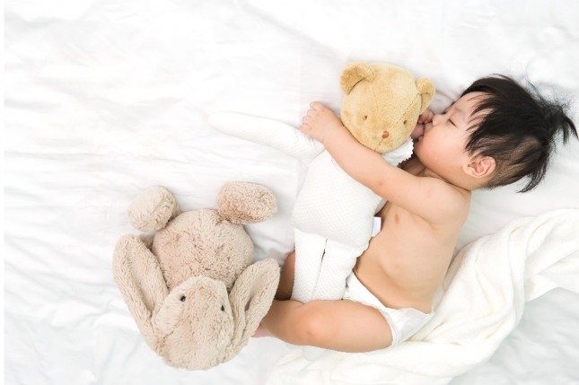 건강한 아이가 태어나거나 아기에게 젖을 먹이고 있는 모습을 본다면 행운이 찾아오거나 행복함을 느끼게 됨을 암시하는 길몽이다. 자료=글로벌이코노믹