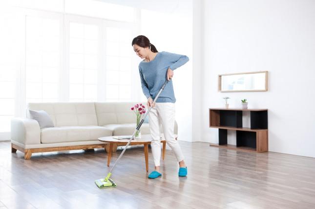청소기로 집안을 깨끗이 청소하는 꿈은 집안에 모든 잡동사니와 악귀를 몽땅 쓸어버리고 밝고 명랑한 마음으로 사랑과 행복을 영위하는 참된 생활을 하게 된다. 자료=글로벌이코노믹