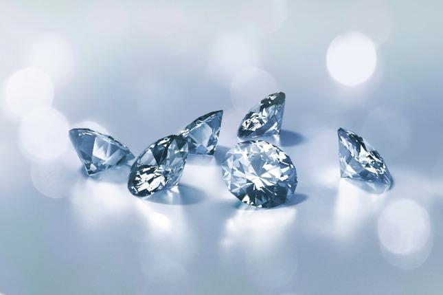 손바닥 안에 다이아몬드가 보이는 꿈은 손에 일확천금을 쥔다. 자료=글로벌이코노믹