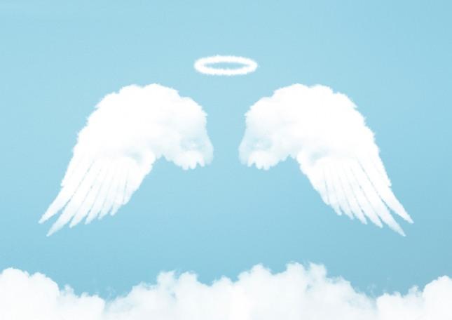 천사와 대화를 나누는 자신을 모습을 보고 있다면 역경과 고난이 닥칠 것을 암시하는 흉몽이다. 자료=글로벌이코노믹