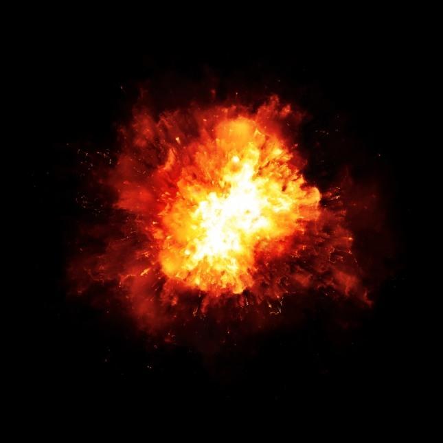 불이 활활 타오르고 있는 모습을 지켜보고 있다면 로또에 당첨되거나 큰 돈을 벌게 될 것임을 암시한다. 자료=글로벌이코노믹