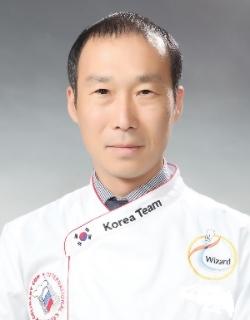 이정기 백석예술대학교 외식산업학부 교수