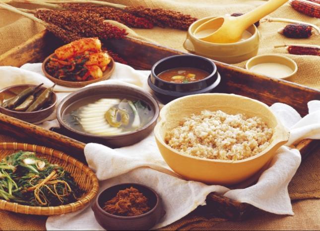 보리밥을 먹는 꿈은 입학시험, 취직 시험에서 떨어지거나 아파트 추첨에서 떨어진다. 자료=글로벌이코노믹