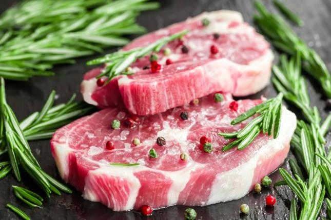 기가 허약한 사람들은 채식보다 고기를 먹어 기를 보충해야 한다. 자료=글로벌이코노믹