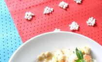 [세계 음식 문화 기행-미국 편] 뉴욕스테이크, 닭가슴살 샐러드 요리 레시피