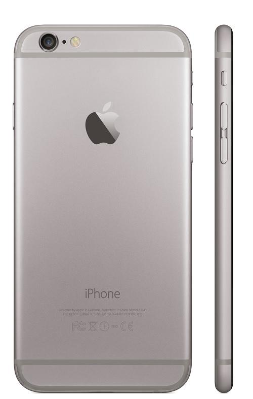 애플 아이폰6s 60 더 강한 7000시리즈 알루미늄 채택 용량별
