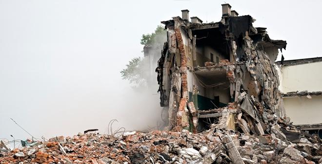 포항지진 지진 대국 일본 내진설계는 새 내진 도입 불구