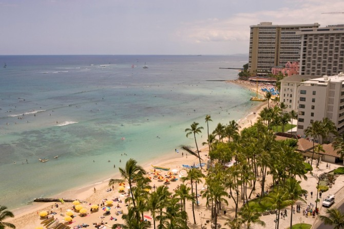 미국 하와이 난데없는 폭설,  아열대 지방 기상이변 … 기상청 오늘 내일 날씨 미세먼지 나쁨 일기예보