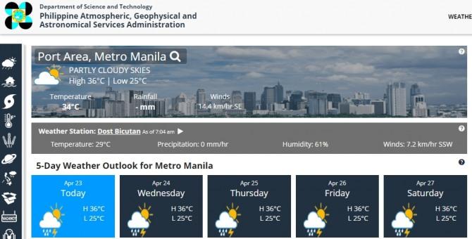 필리핀 지진이 태평양 불의 고리 연쇄지진으로 이어질 가능성이 있다고  마닐라 기상청 지질조사국이 밝혔다.  마닐라 기상청의 전망은?