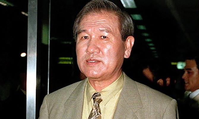 홍콩 사우스타이나모닝포스트는 미국 CIA의 비밀문건을 인용해 1987년 대선 당시 노태우 후보가 패배할 경우 선거 무효 선언을 검토했다고 폭로했다.  사진은 노태우 전 대통령.