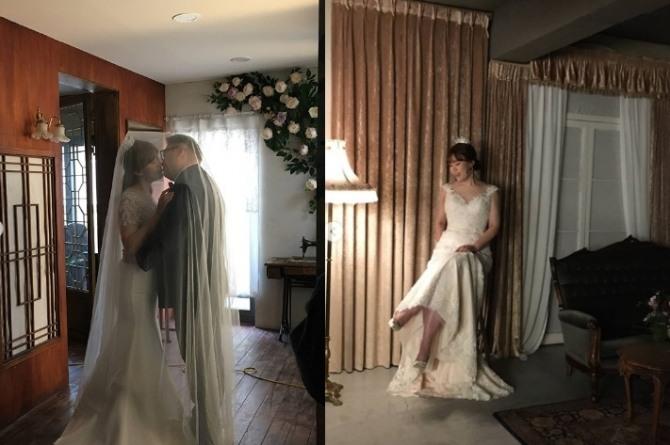 개그우먼 김선정이 25일 자신의 SNS를 통해 오는 11월 결혼한다고 밝혔다.  사진=김선정 인스타그램 캡처